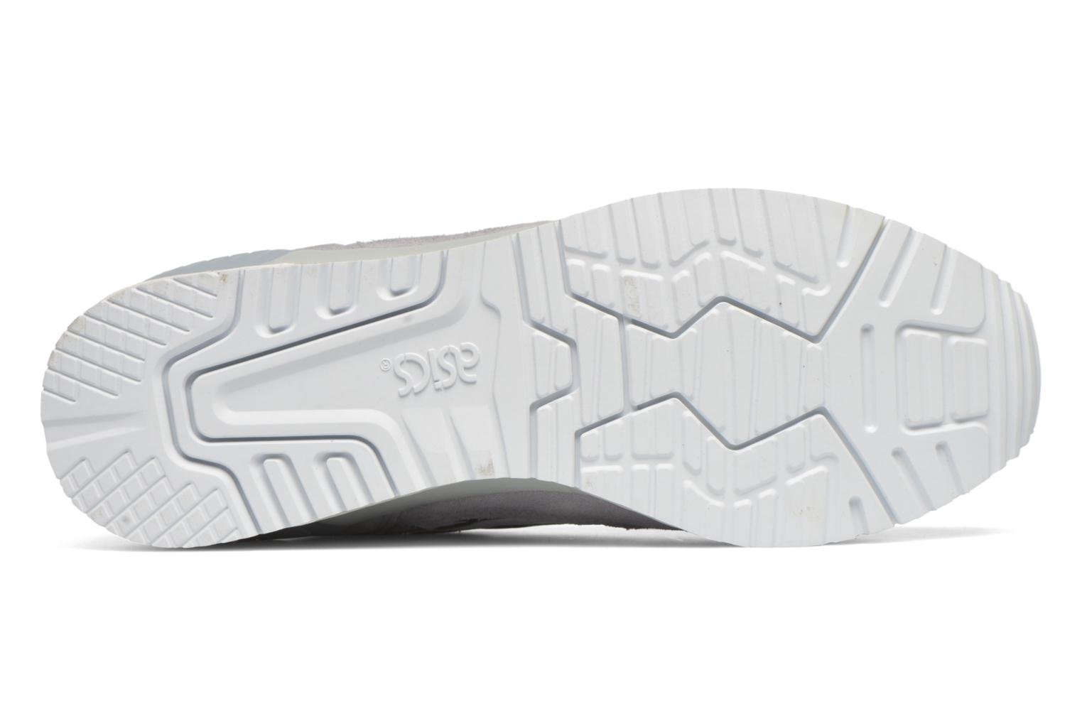 Trainers Asics Gel-Respector Grey view from above