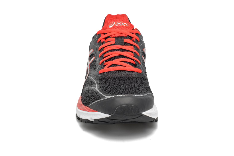 Chaussures de sport Asics Gel-Pulse 8 Noir vue portées chaussures