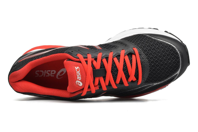 Chaussures de sport Asics Gel-Pulse 8 Noir vue gauche