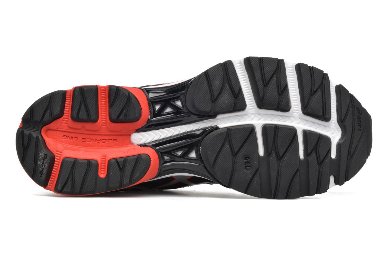 Chaussures de sport Asics Gel-Pulse 8 Noir vue haut