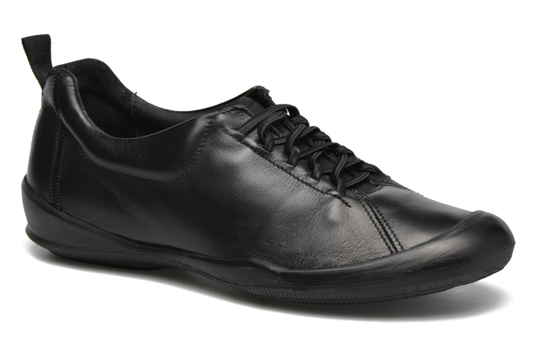 Sneakers TBS Virginy Nero vedi dettaglio/paio