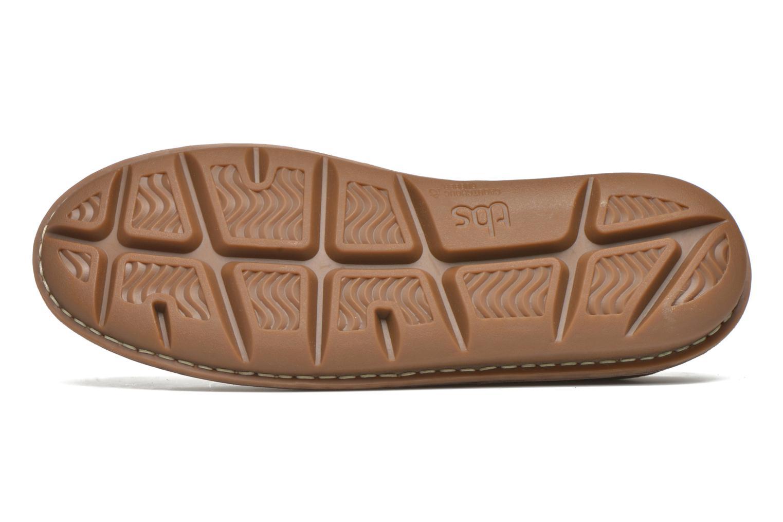 Chaussures à lacets TBS Yakari Marron vue haut