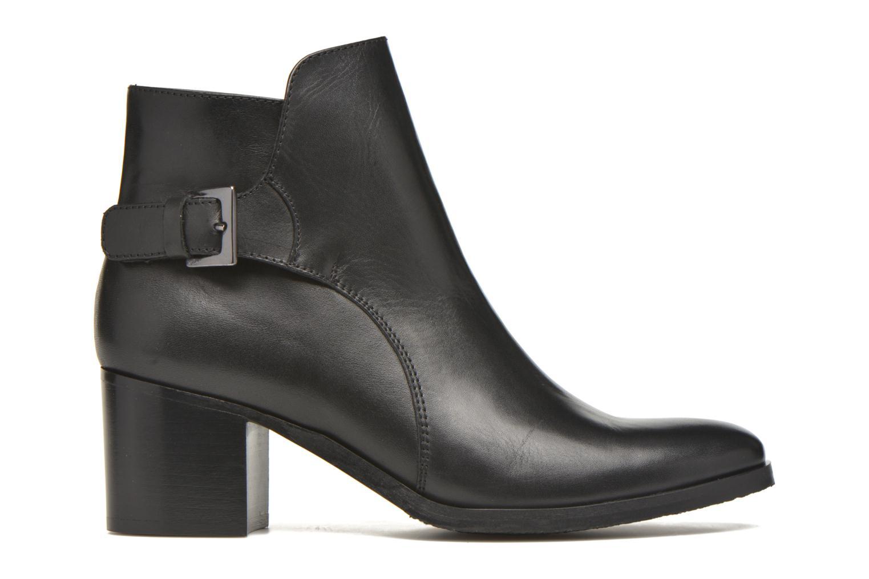 Bottines et boots PintoDiBlu Bruna Noir vue derrière