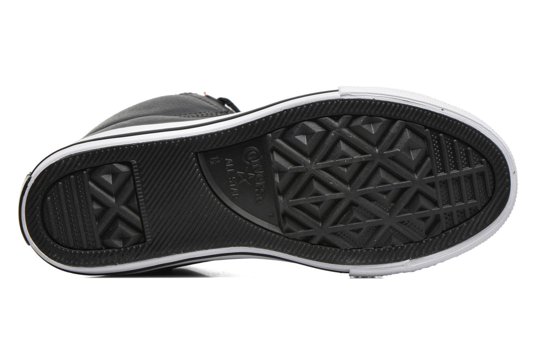 Sneakers Converse Chuck Taylor All Star High Street Hi Grå se foroven