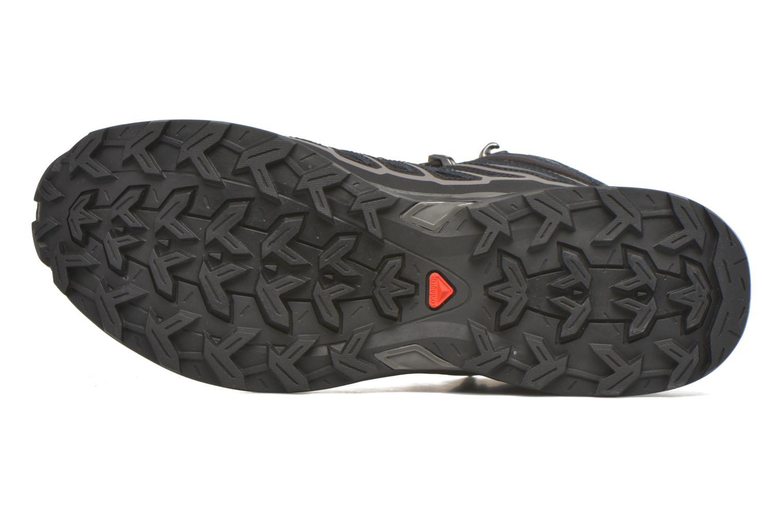 X Ultra Mid 2 GTX M Black/Black/Aluminium