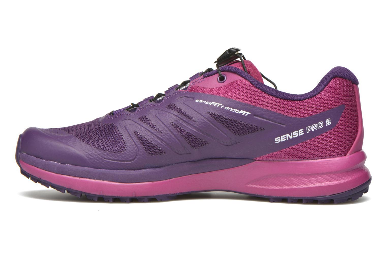 Sense Pro 2 W Cosmic Purple/Cosmic Purple