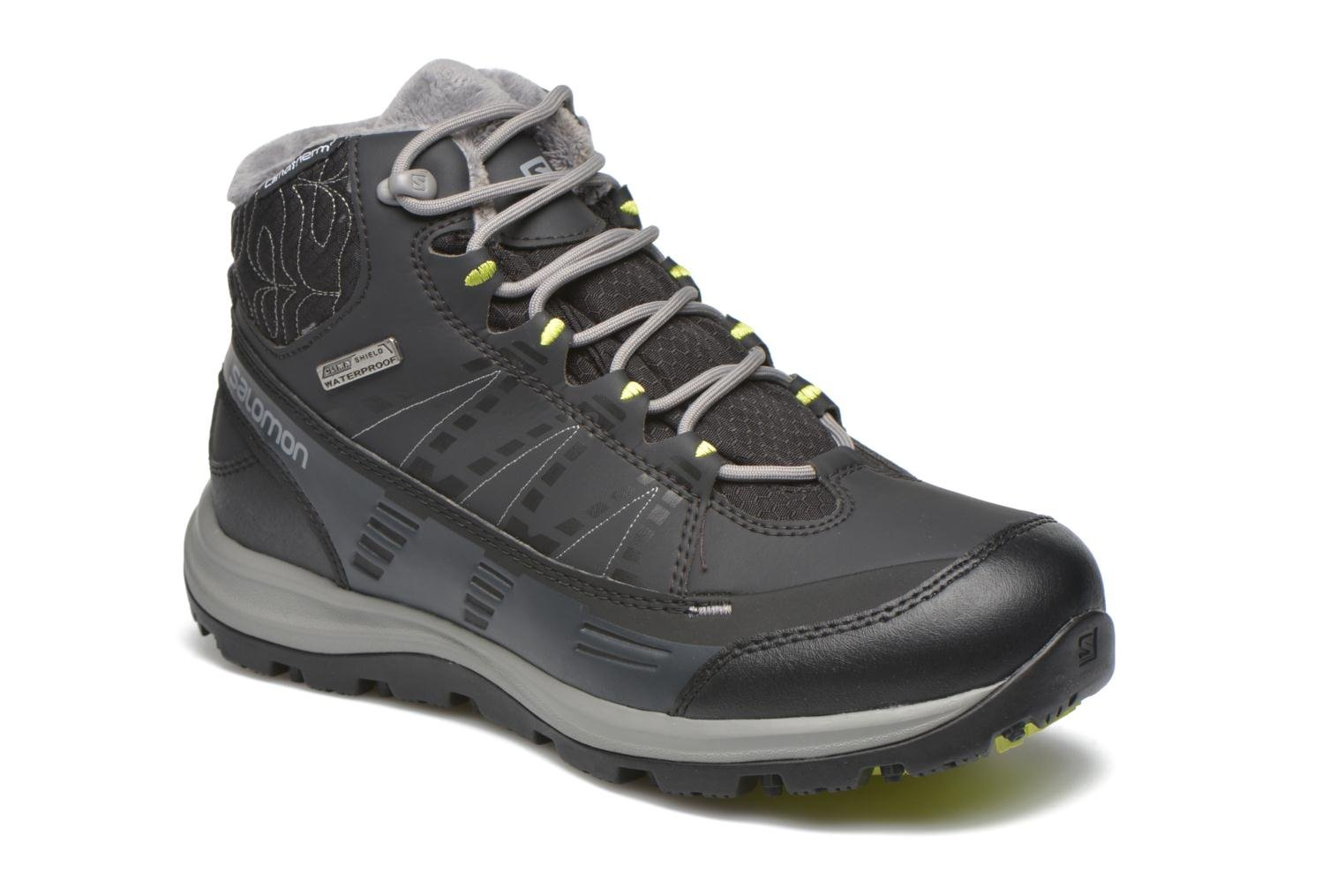 Salomon Kaïna CS WP 2 Noir