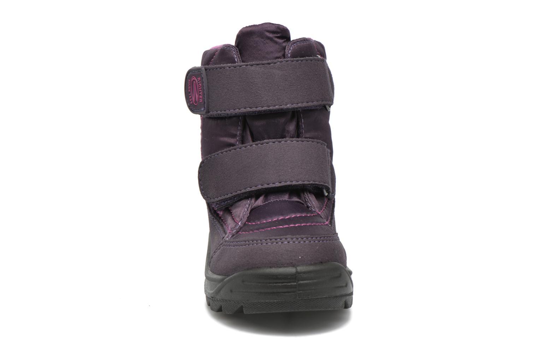 Støvler & gummistøvler Richter Katrin Lilla se skoene på
