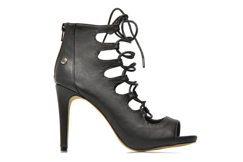 Sandales et nu-pieds Blink Dayna-Low A Noir vue derrière