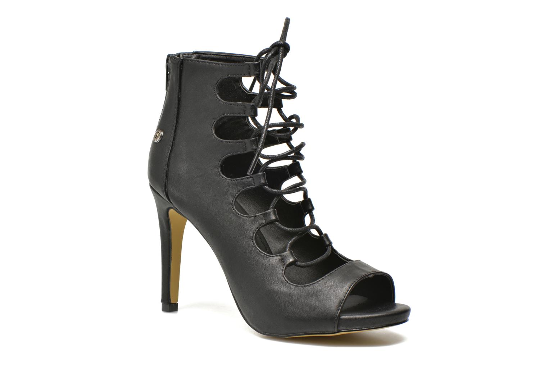 Sandales et nu-pieds Blink Dayna-Low A Noir vue détail/paire