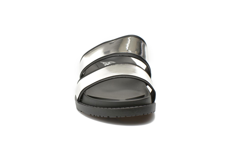 Mules et sabots Blink Kural B Noir vue portées chaussures