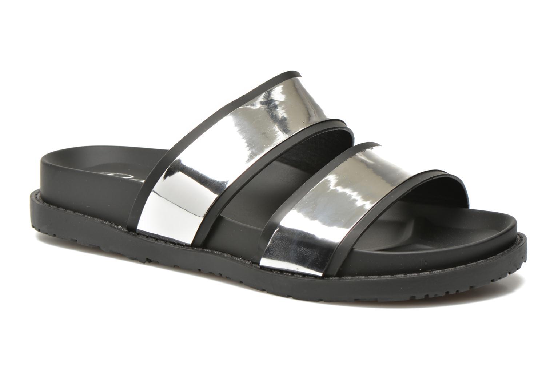 Kural B Black/silver