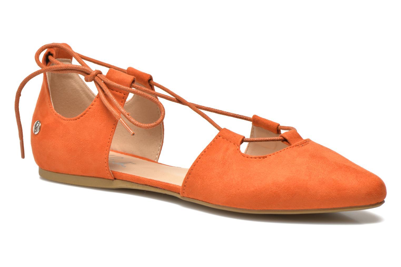 Ballet pumps Blink New-Imanil Orange detailed view/ Pair view