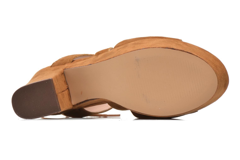 Jada Mid brown