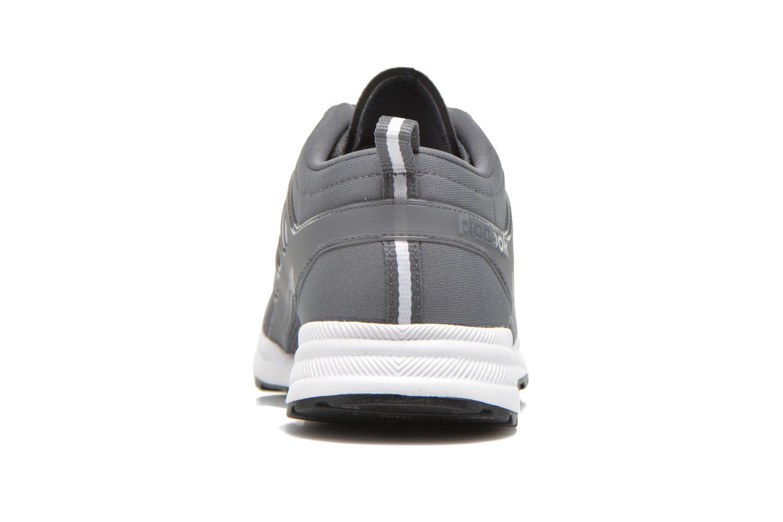 Ventilator adapt alloy/white/black