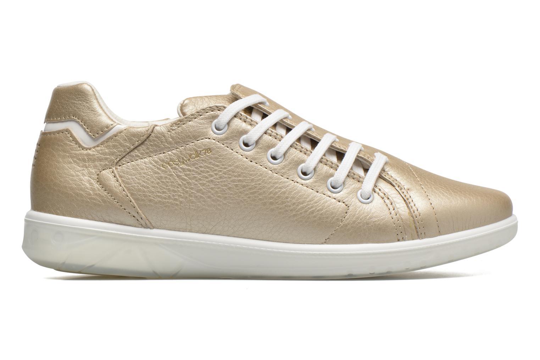 Sneakers TBS Easy Walk Orrelie Oro e bronzo immagine posteriore