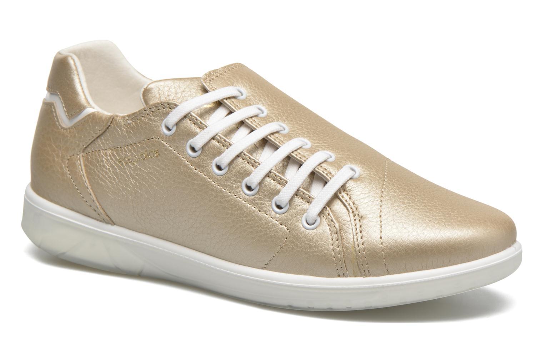 Sneakers TBS Easy Walk Orrelie Oro e bronzo vedi dettaglio/paio