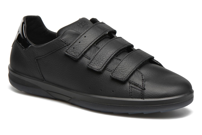 Sneaker TBS Easy Walk Eclipse schwarz detaillierte ansicht/modell
