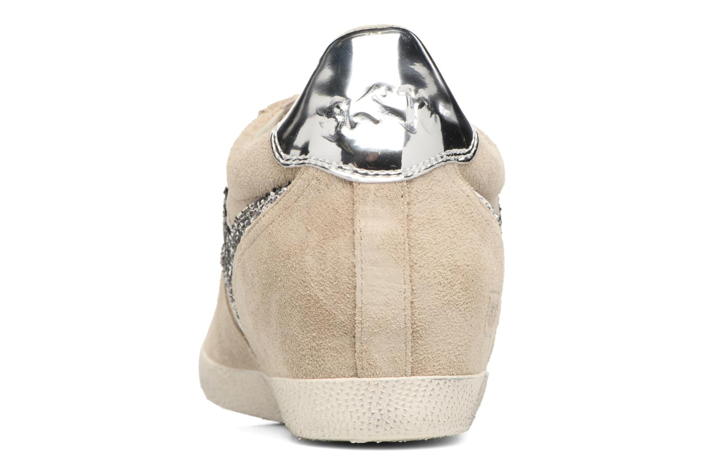 Guepard Combo A Baby Soft Seta / Abate Silver / Galaxi Silver