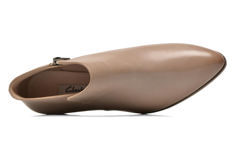 Marlina Revel Sand Leather