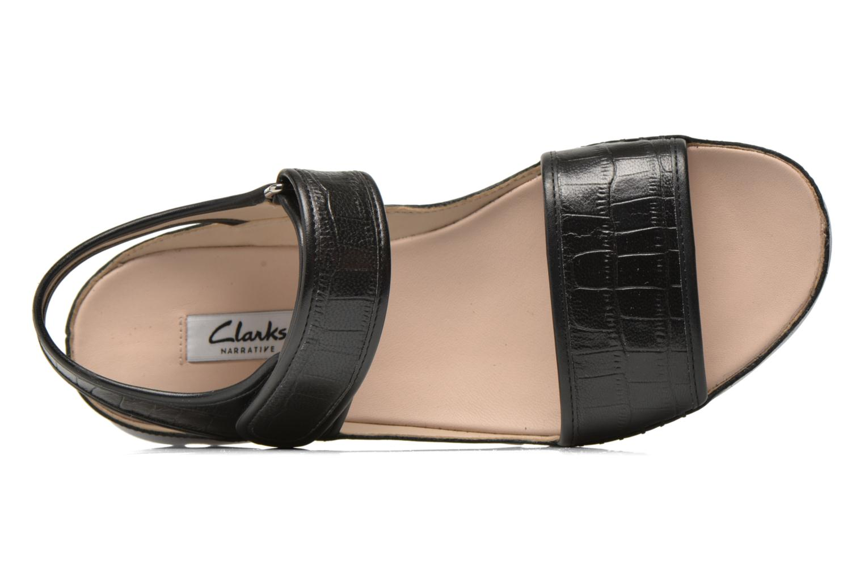 Tri Nova Black leather
