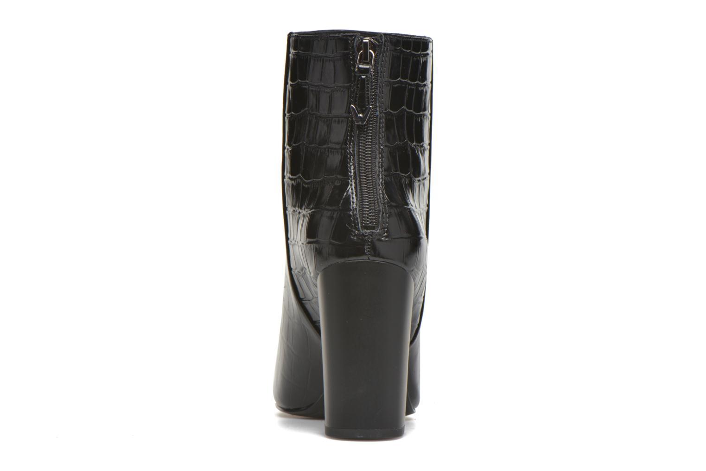 Stiefeletten & Boots What For Almé schwarz ansicht von rechts