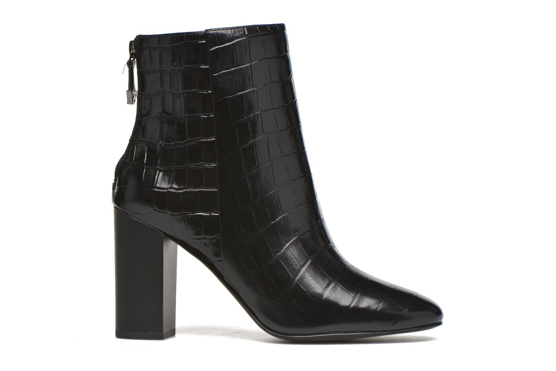 Stiefeletten & Boots What For Almé schwarz ansicht von hinten