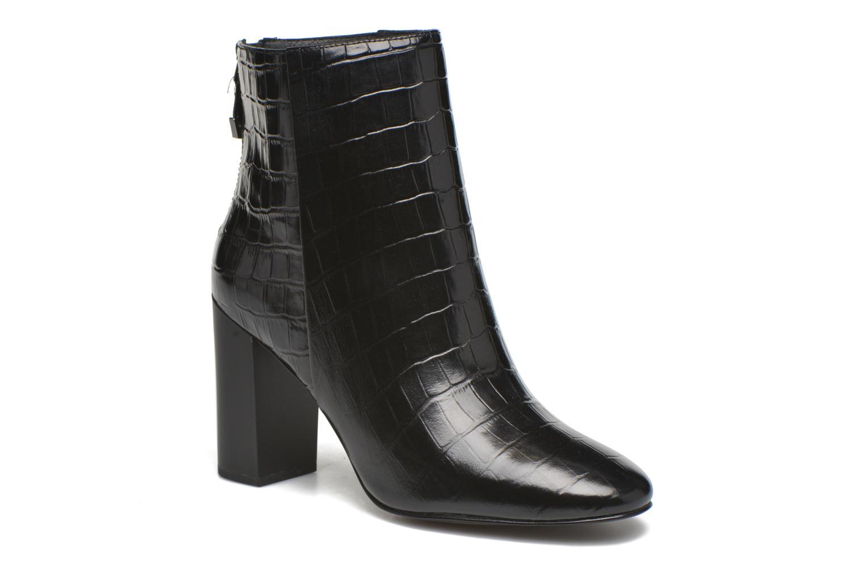 Bottines et boots What For Almé Noir vue détail/paire