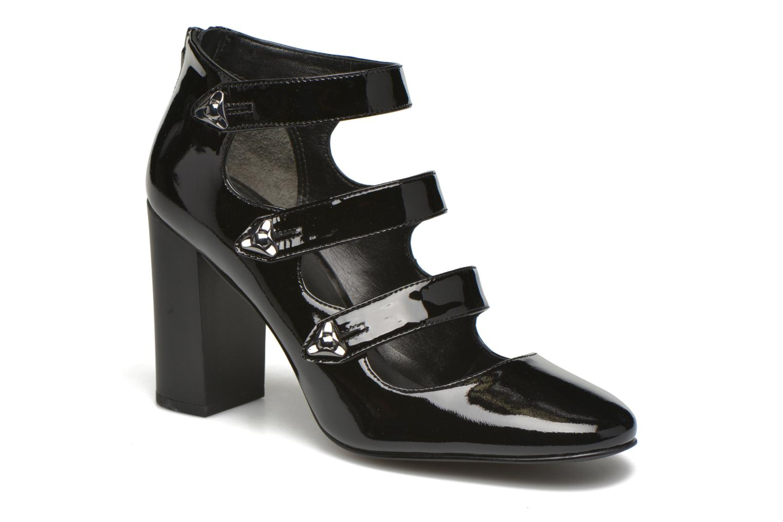 Zapatos de tacón What For Dincau Negro vista de detalle / par