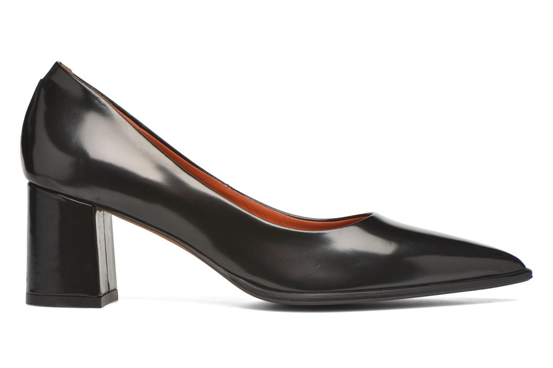 High heels Elizabeth Stuart Adagio 308 Black back view