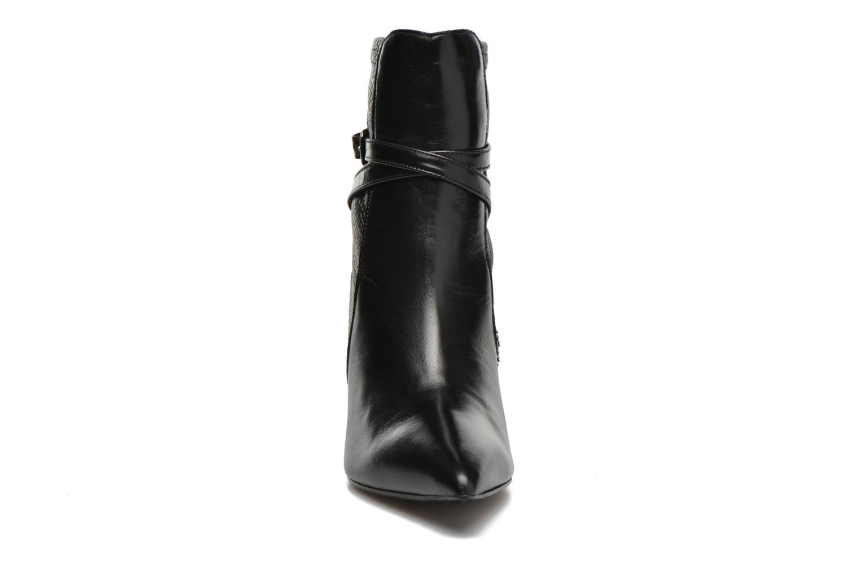 Stiefeletten & Boots Elizabeth Stuart Brook 529 schwarz schuhe getragen