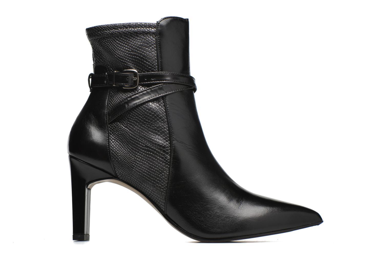 Ankle boots Elizabeth Stuart Brook 529 Black back view