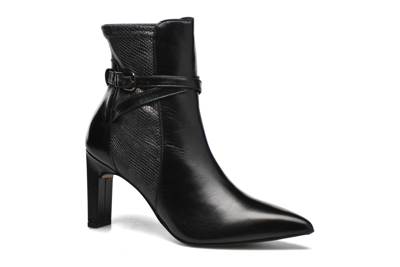 Ankle boots Elizabeth Stuart Brook 529 Black detailed view/ Pair view