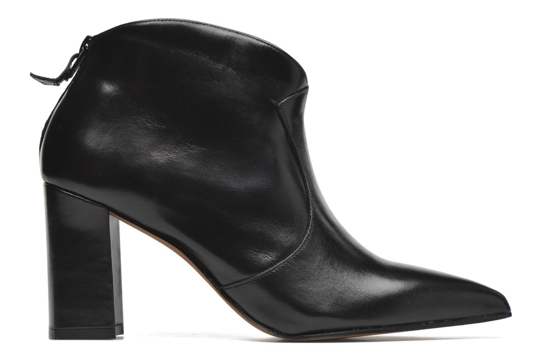 Ankle boots Elizabeth Stuart Boheme 304 Black back view