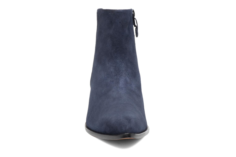 Stiefeletten & Boots Elizabeth Stuart Havys 300 blau schuhe getragen