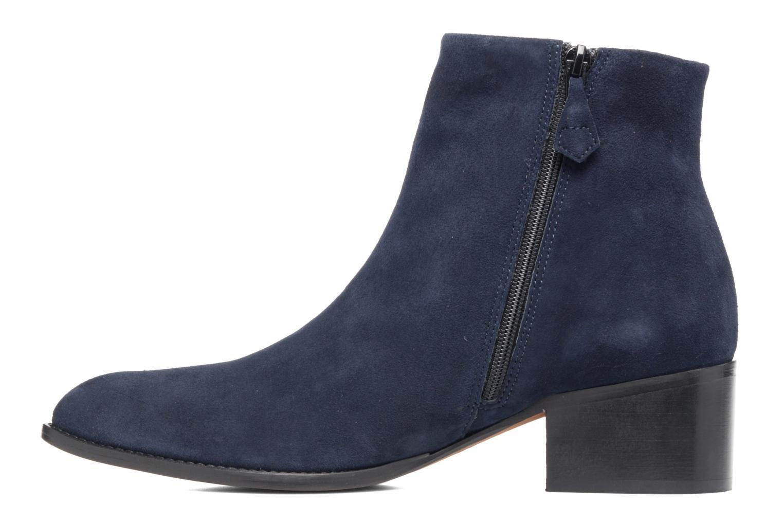 Stiefeletten & Boots Elizabeth Stuart Havys 300 blau ansicht von vorne