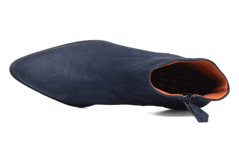 Stiefeletten & Boots Elizabeth Stuart Havys 300 blau ansicht von links