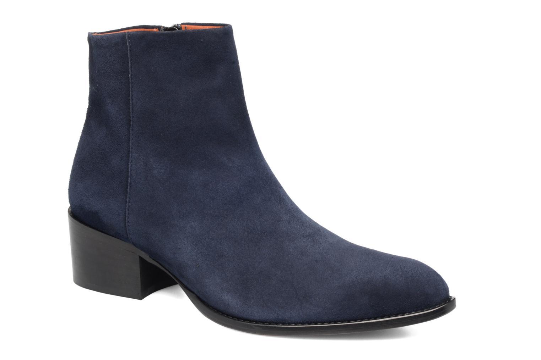 Stiefeletten & Boots Elizabeth Stuart Havys 300 blau detaillierte ansicht/modell