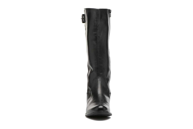 Boots & wellies Elizabeth Stuart Dolan 294 Black model view