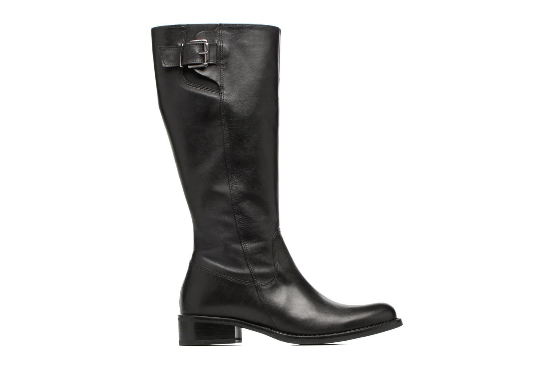 Boots & wellies Elizabeth Stuart Dolan 294 Black back view