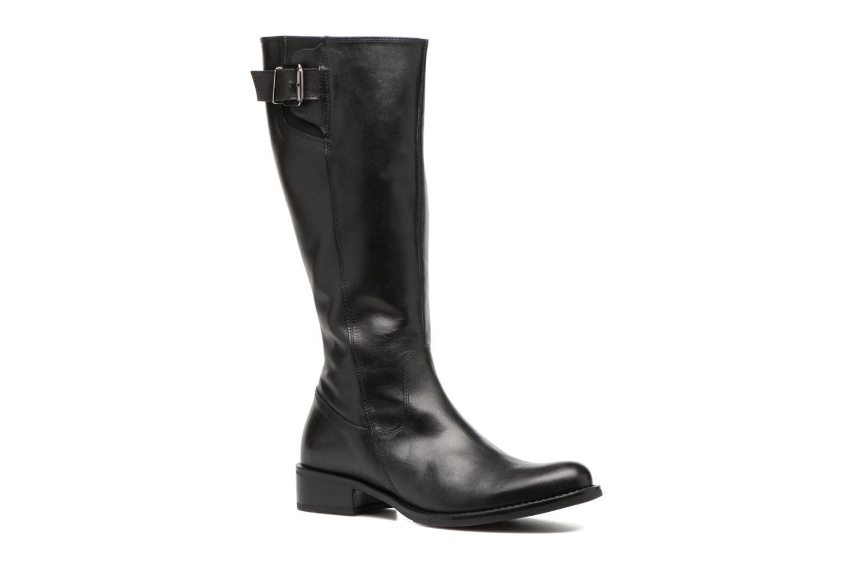 Boots & wellies Elizabeth Stuart Dolan 294 Black detailed view/ Pair view