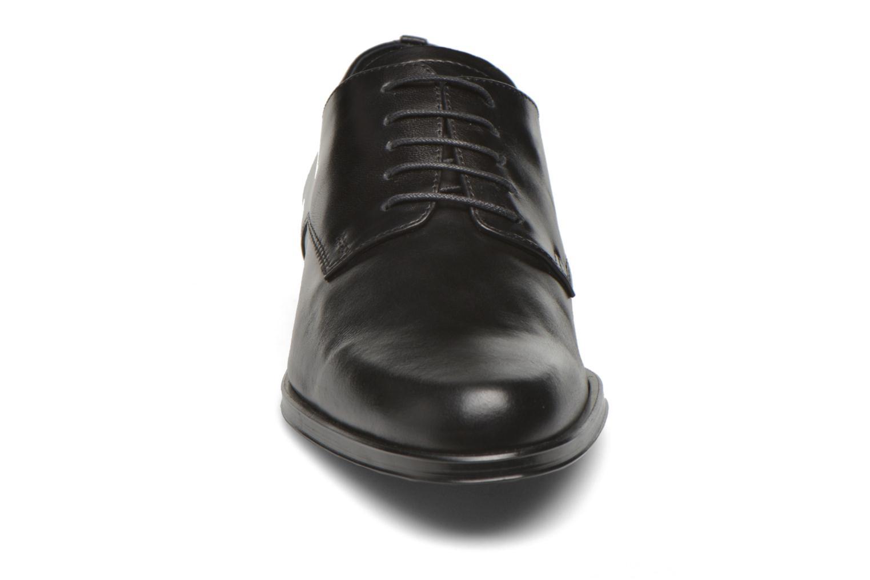 Schnürschuhe Elizabeth Stuart Copra 304 schwarz schuhe getragen