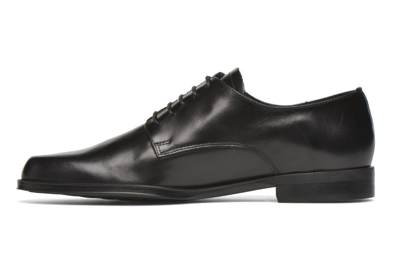 Chaussures à lacets Elizabeth Stuart Copra 304 Noir vue face