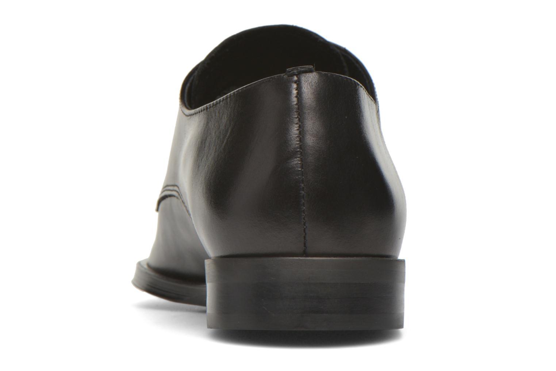Chaussures à lacets Elizabeth Stuart Copra 304 Noir vue droite