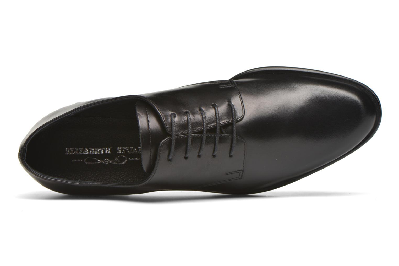 Chaussures à lacets Elizabeth Stuart Copra 304 Noir vue gauche