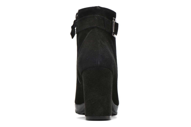 Syndi 334 Noir/noir