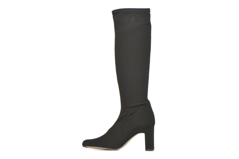 Boots & wellies Elizabeth Stuart Giffy 322 Black front view