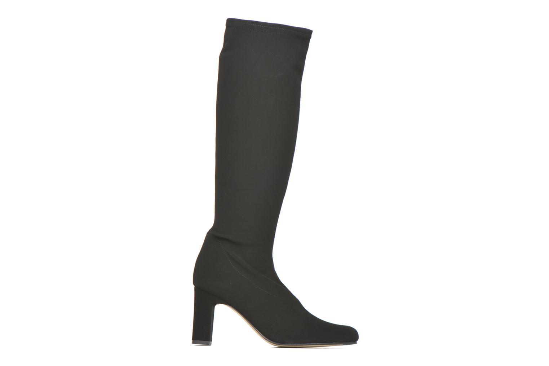 Boots & wellies Elizabeth Stuart Giffy 322 Black back view