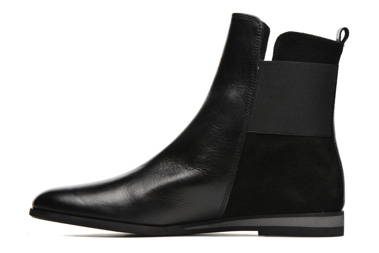 Stiefeletten & Boots Elizabeth Stuart Item 512 schwarz ansicht von vorne