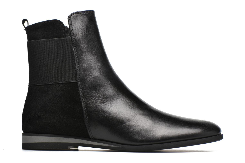 Stiefeletten & Boots Elizabeth Stuart Item 512 schwarz ansicht von hinten